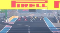 F1 2018_Replay (Xbox One X 1080p)