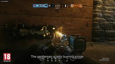 Tom Clancy's Rainbow Six: Siege_Grim Sky - Operators & Gadgets Tips