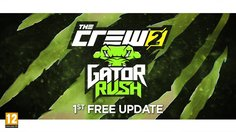 The Crew 2_GC: Gator Rush Trailer