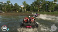 The Crew 2_Hovercraft - Single player & PvP