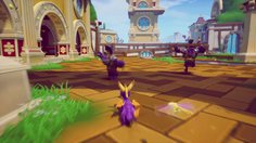 Spyro Reignited Trilogy_Gamescom 2018 Demo - Sunny Villa
