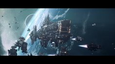 Battlefleet Gothic: Armada 2_Faction Trailer