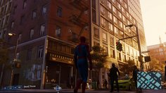 Spider-Man_New York #1 (4K)