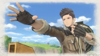 Valkyria Chronicles 4_Xbox One X - Gameplay