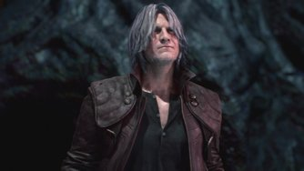 Devil May Cry 5_TGS: Trailer