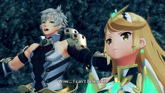 Xenoblade Chronicles 2:  Torna - The Golden Country_Video 3