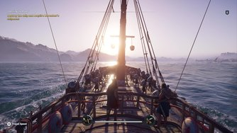 Assassin's Creed Odyssey_Boat #1 (PS4 Pro/4K)