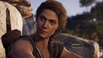 Assassin's Creed Odyssey_English replay (XB1X)