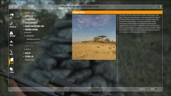 theHunter: Call of the Wild_Savane #1 (PC)