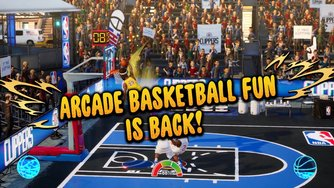 NBA 2K Playgrounds 2_Ball Without Limits Trailer