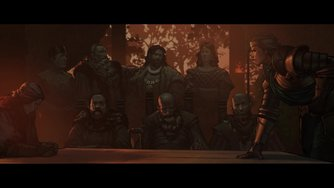 Thronebreaker: The Witcher Tales_Gameplay Trailer