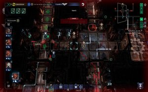 Space Hulk: Tactics_Nice sword (FR)