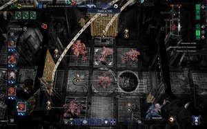 Space Hulk: Tactics_Sacrifice for the objective (FR)