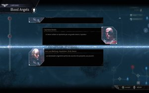 Space Hulk: Tactics_Dialogs & upgrades (FR)