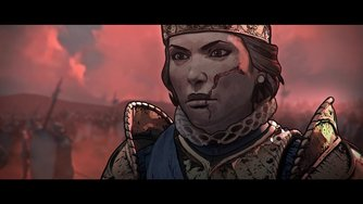 Thronebreaker: The Witcher Tales_Story Launch Trailer (FR)