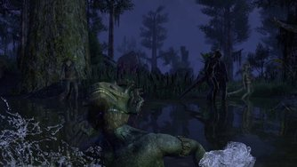 The Elder Scrolls Online: Summerset_Murkmire Trailer