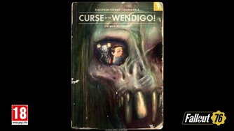 Fallout 76_Holotape: Curse of the Wendigo