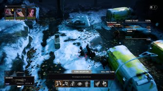 Mutant Year Zero: Road to Eden_Tactical Combat With a Twist
