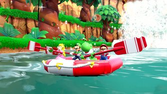 Super Mario Party_Switch - River Survival 1