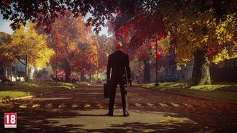Hitman 2_Gameplay Launch Trailer