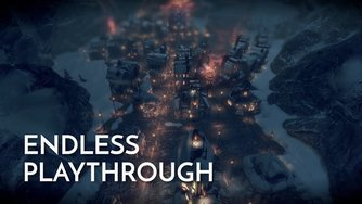 Frostpunk_Endless Mode - Features Trailer