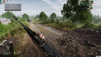 Battlefield V_Multiplayer #4 (PC - 1440P - RTX Ultra)