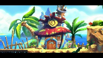 Monster Boy And The Cursed Kingdom_Xbox One - First 10 minutes