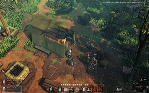Jagged Alliance: Rage!_PC - Double assassinat