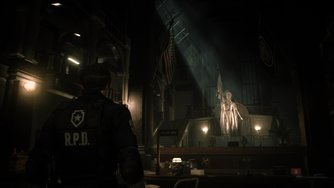Resident Evil 2_1-Shot Demo Trailer