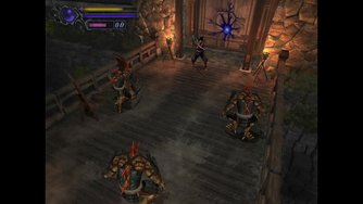 Onimusha: Warlords_Xbox One - 4:3 Mode