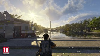 Tom Clancy's The Division 2_Story Trailer