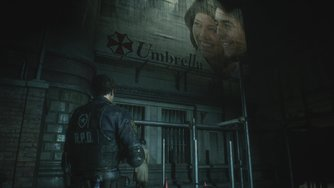 Resident Evil 2_Sewer surprise (PC/1440p)