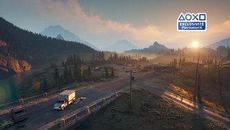 Days Gone_World #1 The Farewell Wilderness