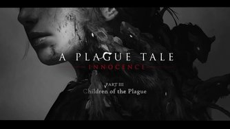 A Plague Tale: Innocence_Webseries #3 Children of the Plague (FR)