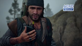 Days Gone_World #3 Se battre pour survivre