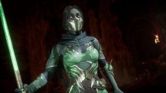 Mortal Kombat 11_Jade Reveal Trailer