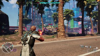 Crackdown 3_More gameplay (PC/4K/Extreme)