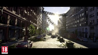 Tom Clancy's The Division 2_Endgame Trailer