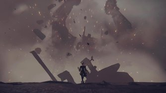 NieR: Automata_Game of the YoRHa Edition Launch Trailer