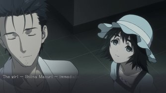 Steins; Gate Elite_First Hour - Nintendo Switch
