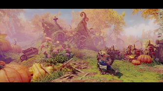 Trine 4: The Nightmare Prince_Announce Trailer