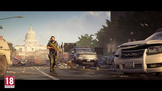 Tom Clancy's The Division 2_Launch Trailer