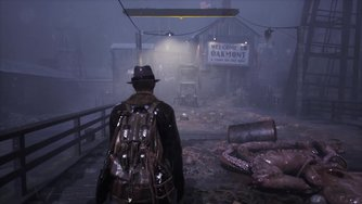 The Sinking City_Release Date Annoucement