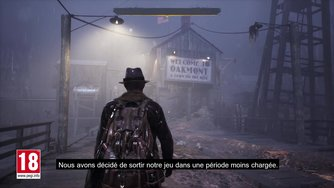 The Sinking City_Release Date Annoucement (FR)