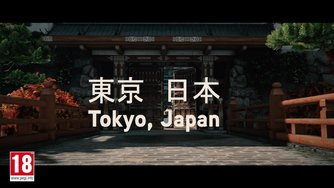 World War Z_Stories in Tokyo Trailer