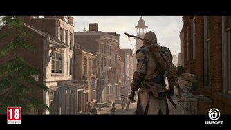 Assassin's Creed III Remastered_Launch Trailer