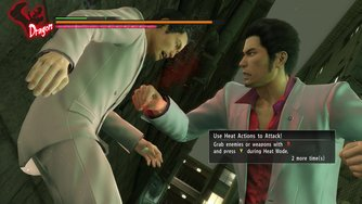 Yakuza Kiwami_Gameplay #2 (PC/4K)