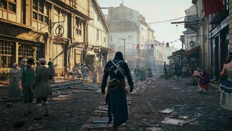 Assassin's Creed Unity_4K/60fps gameplay (PC)