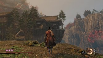 Sekiro: Shadows Die Twice_Environments (PC/4K)