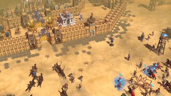 Conan Unconquered_A Deeper Look at Gameplay
